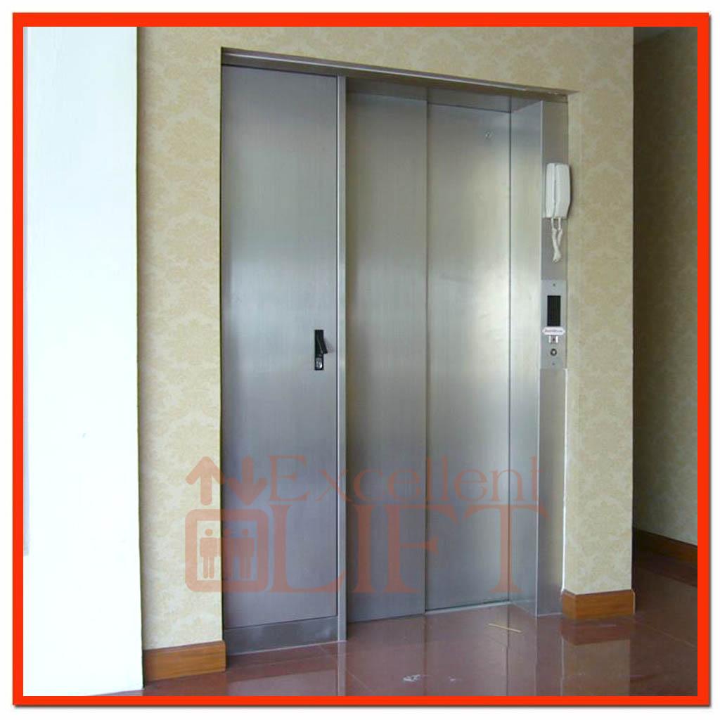 ลิฟท์แบบไม่มีห้องเครื่อง-7