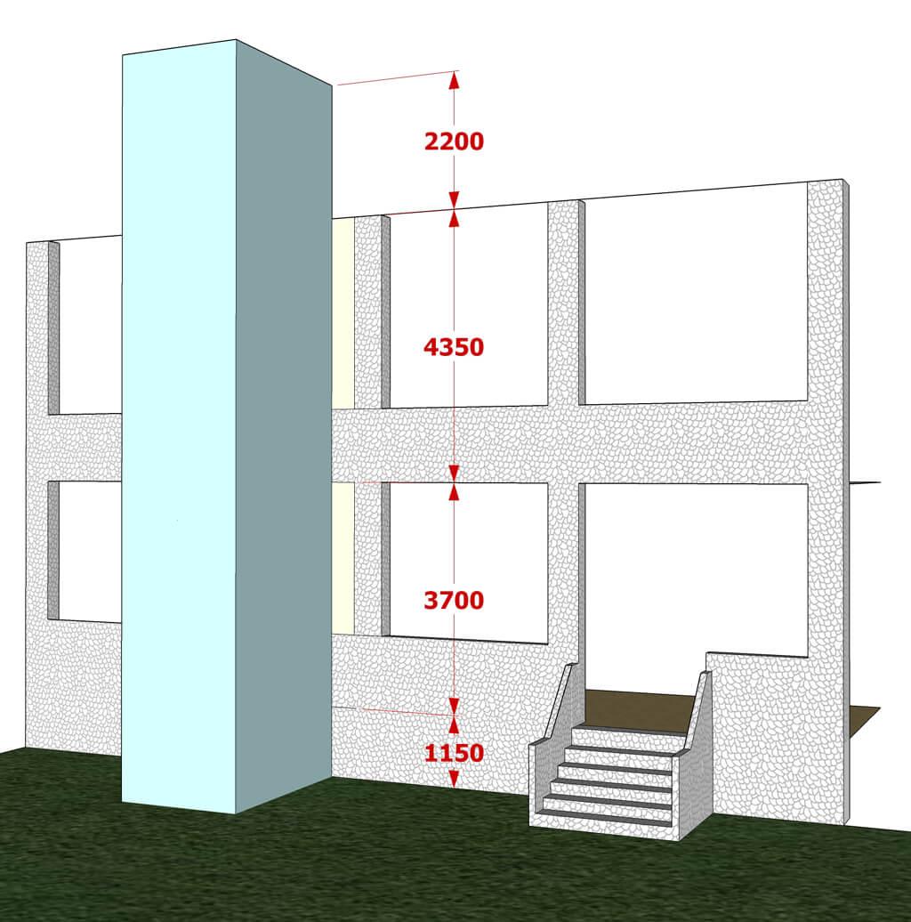 ลิฟต์เตียง-ลิฟท์โรงพยาบาล
