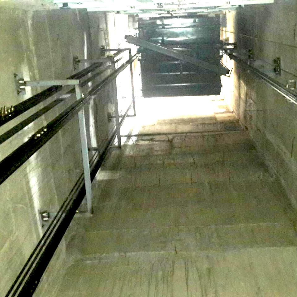 ลิฟท์แบบไม่มีห้องเครื่อง-5