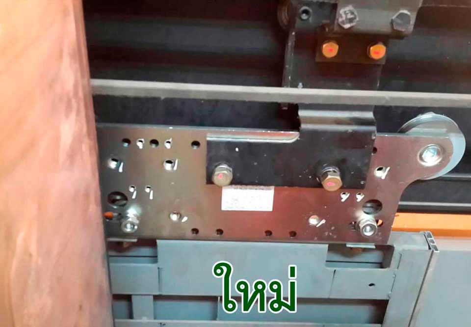 อุปกรณ์-ลิฟท์โดยสาร