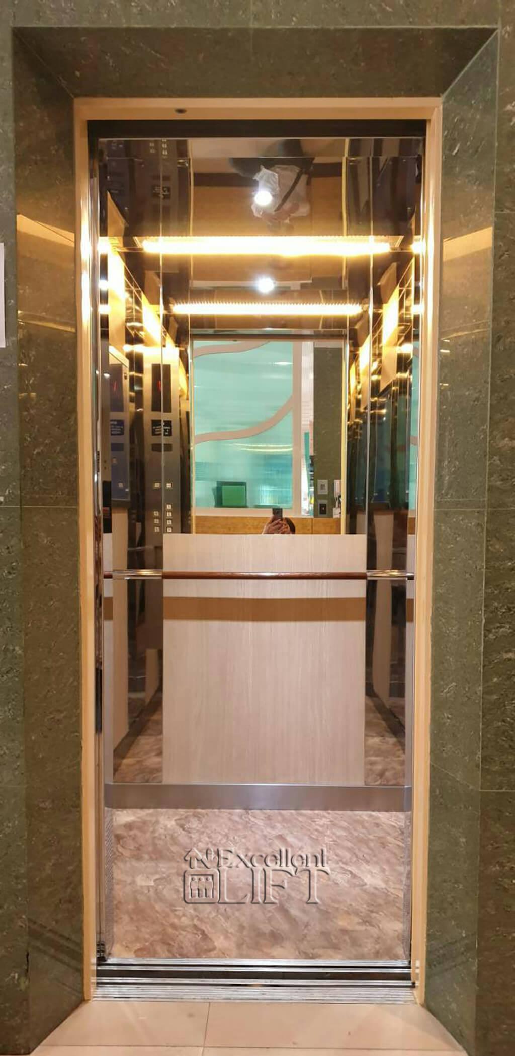 ตกแต่งลิฟท์-ตกแต่งลิฟท์โดยสาร